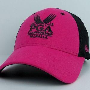 Women's 2014 PGA Championship New Era Cap NWOT